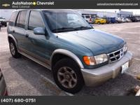 2000 Kia Sportage Our Location is: AutoNation Chevrolet