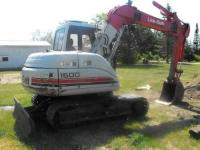 Description Year: 2000 Shedded During Winter, Used For
