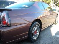 2000 Monte Carlo SS clean inside and out fully loaded