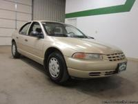 2000 Plymouth Breeze Sedan   Call if you have