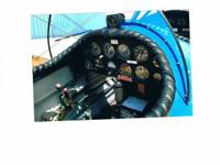 2000 Skybolt Aircraft for Sale. About 600 hours on