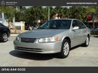 This 2000 Toyota Camry is offered to you for sale by