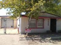 2629 Texas NE just off of Menaul. 600 sq. ft. office.