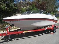 Kind of Boat: Power Watercraft. Year: 2001. Make: