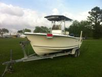Selling a 2001' Deep V, Center console, Sea Hunt Hull