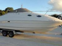 Type of Boat: Power Boat Year: 2001 Make: Regal Model: