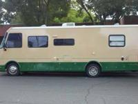 Type of RV: Class A Year: 2001 Make: Coachmen Model: