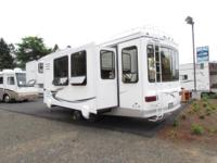 * 2001 30' ALPENLITE LIMITED MODEL M-30RL OAKMONT * 3