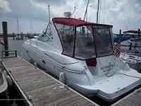 Stock Number: 723471. 2001 Cruisers Yachts 3470,The