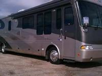 Type of RV: Class A Year: 2001 Make: Beaver Model: