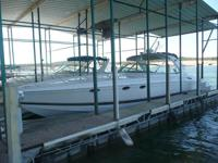 Stock Number: 715887. FRESH WATER BOAT! This is a very