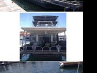 Stock Number: 714576. Located in Antelope Marina on