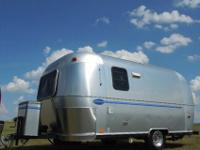 THIS IS NOT YOUR TYPICAL TRAVEL TRAILER-- THIS IS THE