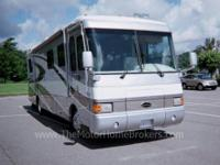 Model 360 XC. A nice highline coach with the famous