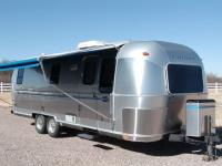 70th Anniversary Edition Airstream 27' Model S27B WB