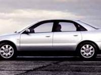 Exterior Color: light silver metallic, Body: Sedan,