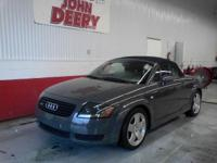 Options Included: N/AJohn Deery Motors has been a