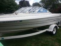 2001 Bayliner 1950 Capri Please contact boat owner