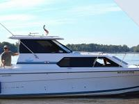 You can have this vessel for just $295 per month. Fill