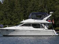 Well cared for and equipped for SE Alaska . Twin 330 HP