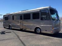 2001 Beaver Patriot 425 Thunder Monticello. Year -