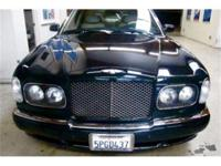 This is a Bentley, Arnage for sale by One Eleven