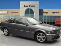 -LRB-573-RRB-705-4506 ext. 817. Look at this 2001 BMW 3