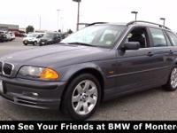 CARFAX 1-Owner. 325i trim. WAS $8,900, FUEL EFFICIENT