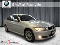 2001 BMW 3 Series Our Location is: AutoNation Honda