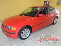 2001 BMW 3 Series Sedan 325i Our Location is: Vin