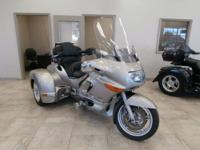 2001 BMW K1200 Touring Hanigan Trike Our Location is: