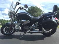 This listing is for my personal motorcycle, a great
