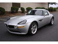 This is a BMW, Z8 for sale by Crevier Classic Cars. The