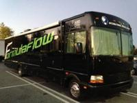 I am selling my 2001 fleetwood bounder 36S 1 slide out