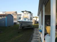 2001 Breckenridge Park Camper located at Waterway RV