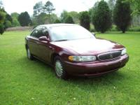 2001 Buick Century LTD....All Electric (pass. elec.