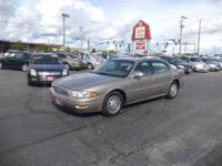 Very Sharp Buick LeSabre Limited! Please call  or visit
