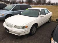 Options:  2001 Buick Regal Ls|Join Us At Ferris