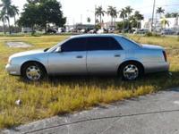 "2001 Cadillac Deville ""80k.miles only, $2850 CASH"