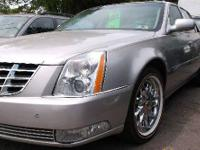 This is a nice Caddy, It runs strong and has all the