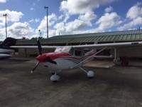 2001 Cessna 182T Skylane 2127.6TT, No Damage history,