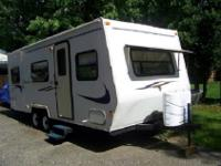 Chateau Citation Class B+ Motor Home w/Rear Corner