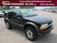 Options Included: N/AAt Jeff's Northshore Auto we pride
