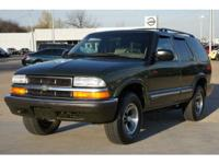 Options Included: Power Windows, Front Bucket Seats,
