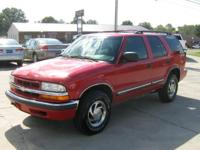 Options Included: N/A4WD, ABS brakes, Alloy wheels,