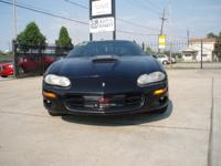 Options Included: super nice sports car equipted with