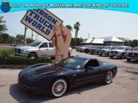 WWW.GIBSONTRUCKWORLD.COM 2001 Chevrolet Corvette Z06