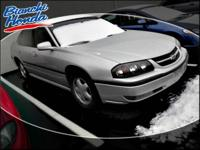 Options Included: 200 Horsepower;3.8 Liter V6 Engine;4