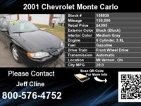 Call Jeff Cline at . Stock #: 108839. VIN: