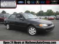 Options Included: 4-Wheel ABS, Adjustable Steering